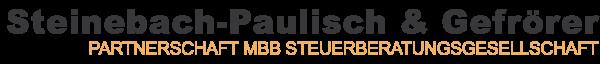 Steuerberater Garmisch - Steinebach-Paulisch & Gefrörer